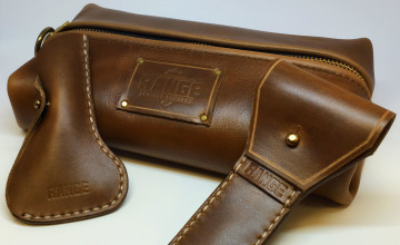 Range Leather