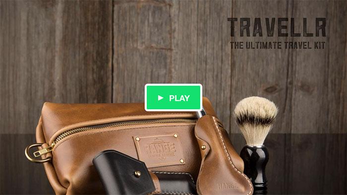 range leather