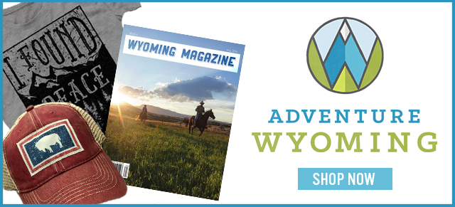 Wyoming Magazine Shop Now