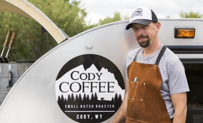 cody coffee jesse